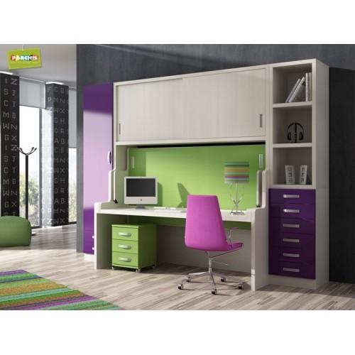 Muebles y camas usadas 20170829224419 - Cama tipo divan ...