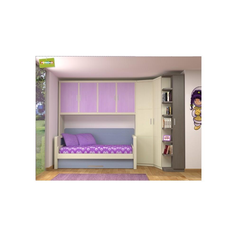 Tiendas de muebles juveniles en madrid modernos muebles - Muebles dormitorios juveniles modernos ...
