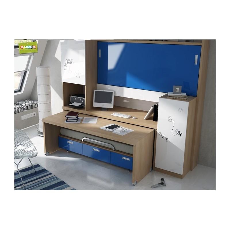 Camas nido en madrid economicas for Muebles de oficina jovalu