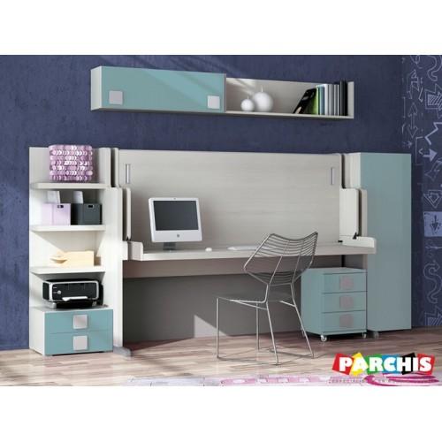 Camas nido en madrid economicas muebles camasnido baratas for Camas baratas madrid