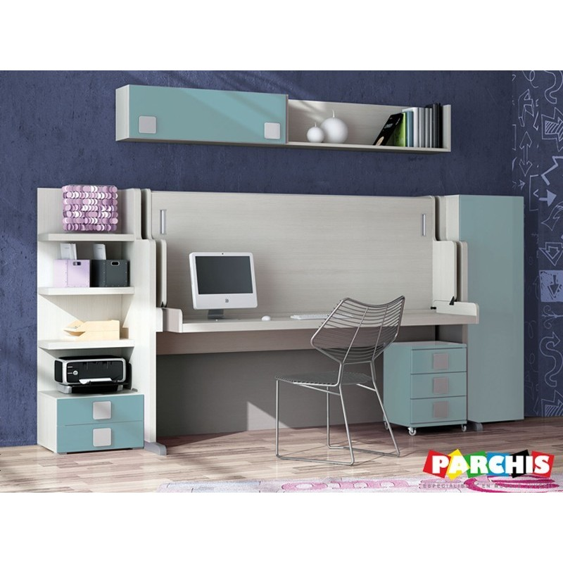 Camas nido en madrid economicas muebles camasnido baratas - Dormitorios juveniles segunda mano madrid ...