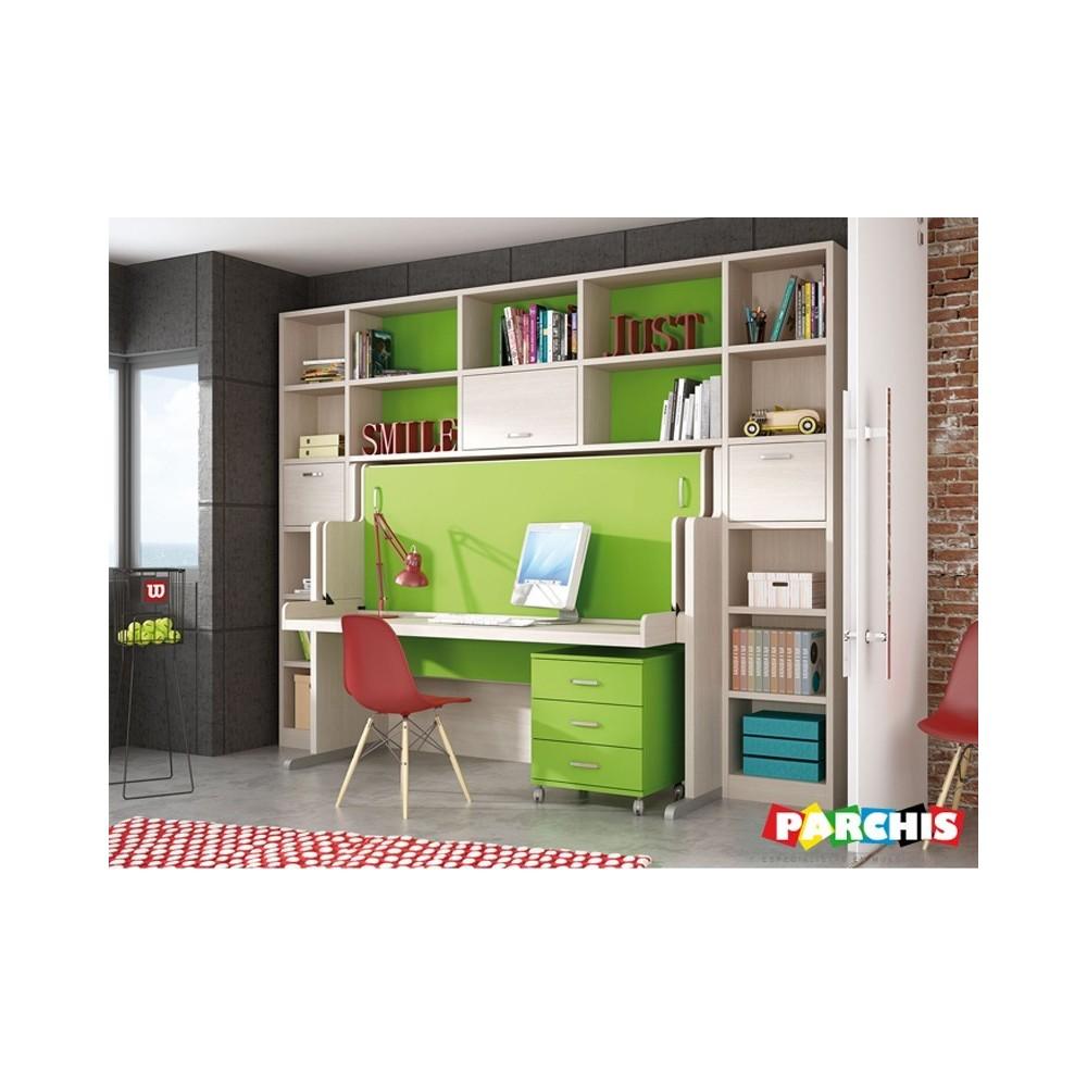 Tiendas muebles infantiles madrid muebles juveniles - Muebles infantiles madrid ...