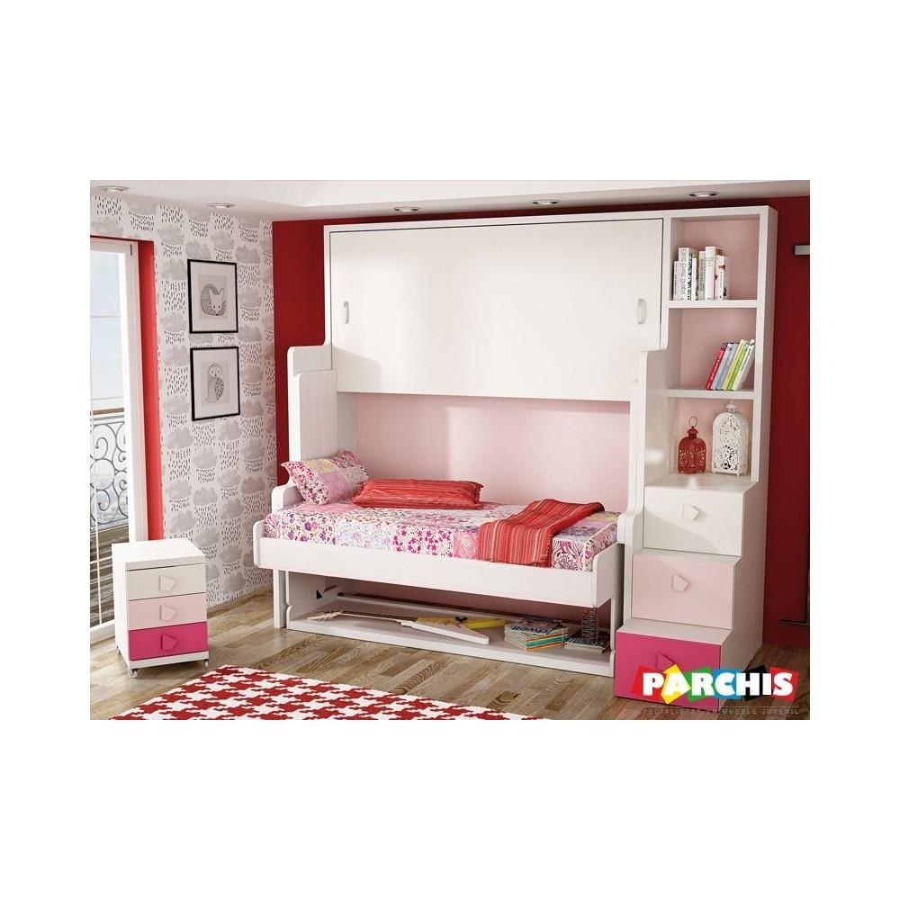 Muebles en madrid cool reformas de cocinas madrid with for Fabrica de muebles juveniles en madrid