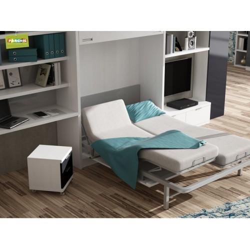 dormitorio juvenil para chicos muebles en madrid