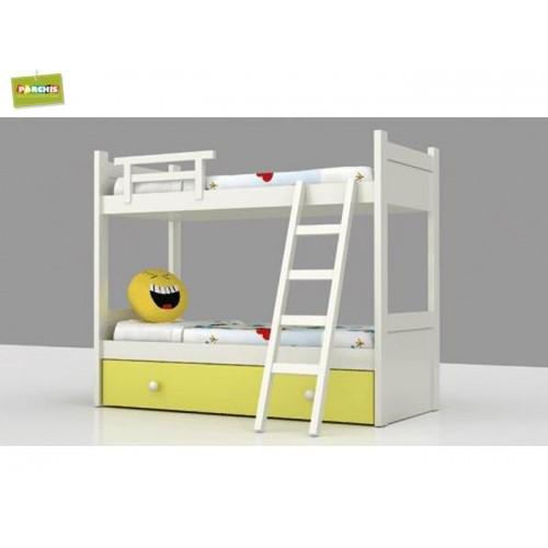 Donde comprar literas fijas en madrid ver modelos de for Muebles conforama dormitorios juveniles