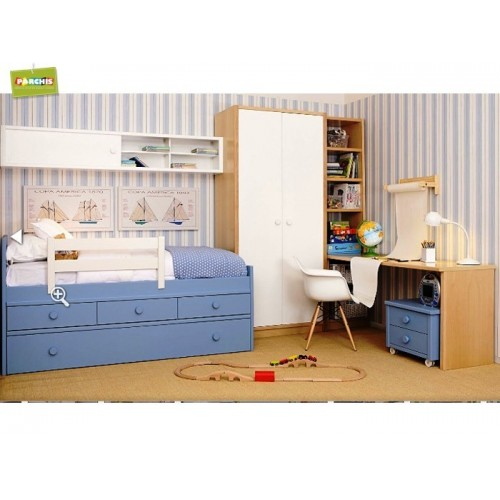 Habitacionesmatrimoniales camasdematrimonio camasde135canape for Dormitorio matrimonio cama canape