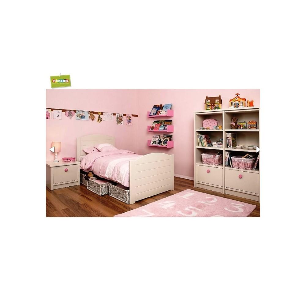 Mueblesjuvenilesconcamagrande dormitoriosjuvenilesparachicos for Diseno muebles de dormitorio