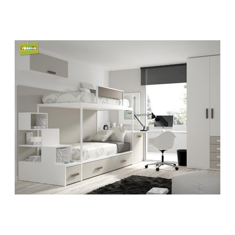 Muebles dormitorio juvenil segunda mano 20170715102900 for Muebles de dormitorio