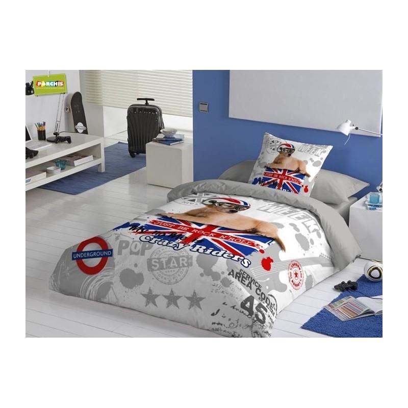 5 alfombras infantiles y juveniles tienda habitaciones - Alfombras juveniles ...
