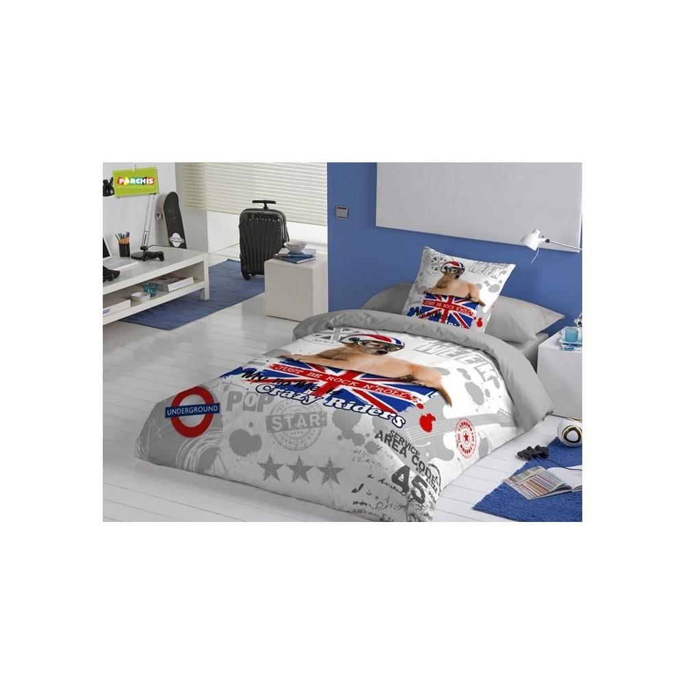 Alfombras dormitorios juveniles trendy alfombra alfombras - Alfombras para dormitorio ...