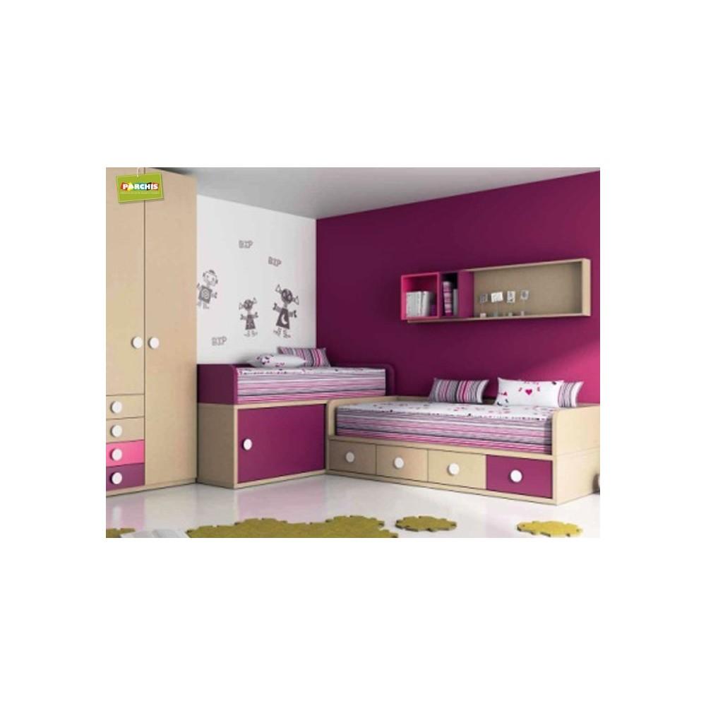 Muebles abatibles verticales de 90 comprar muebles en madrid - Camas abatibles madrid ...