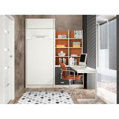 muebles juveniles con camas abatibles literas triples