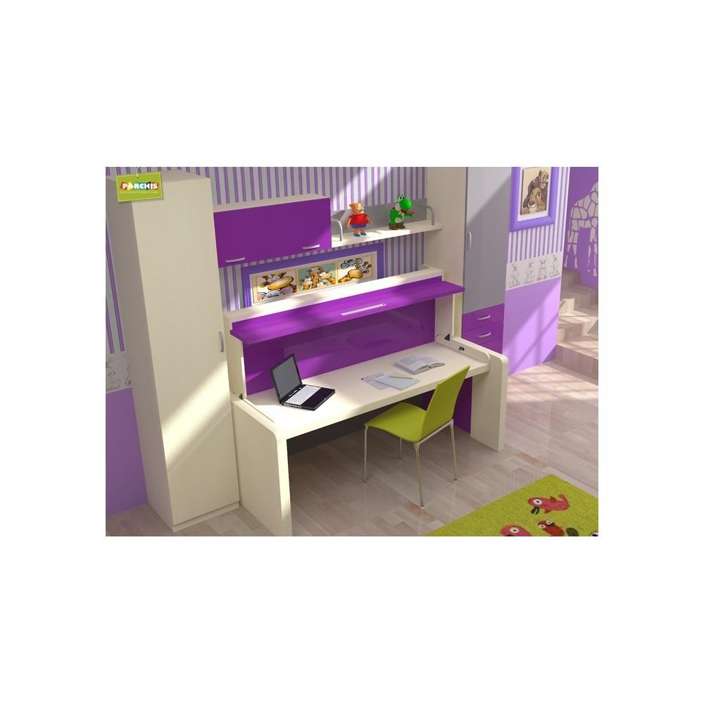 Muebles infantiles en mostoles comprar camas nido for Escritorios de ninos