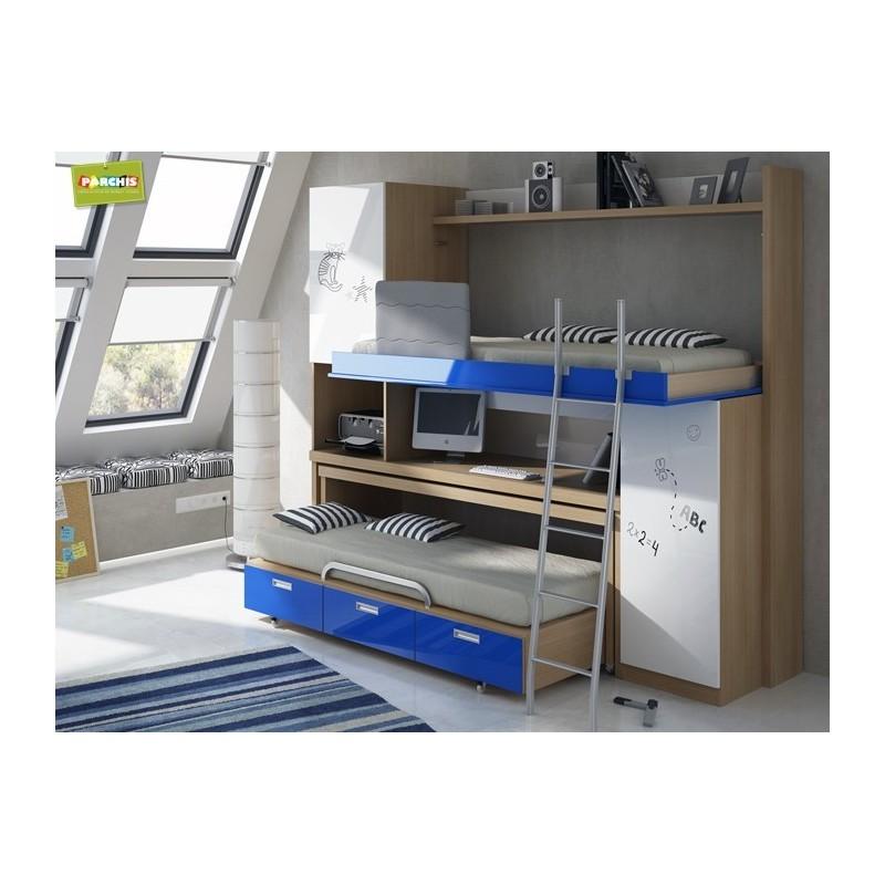 12- Muebles Abatibles Para espacios reducidos en Vallecas