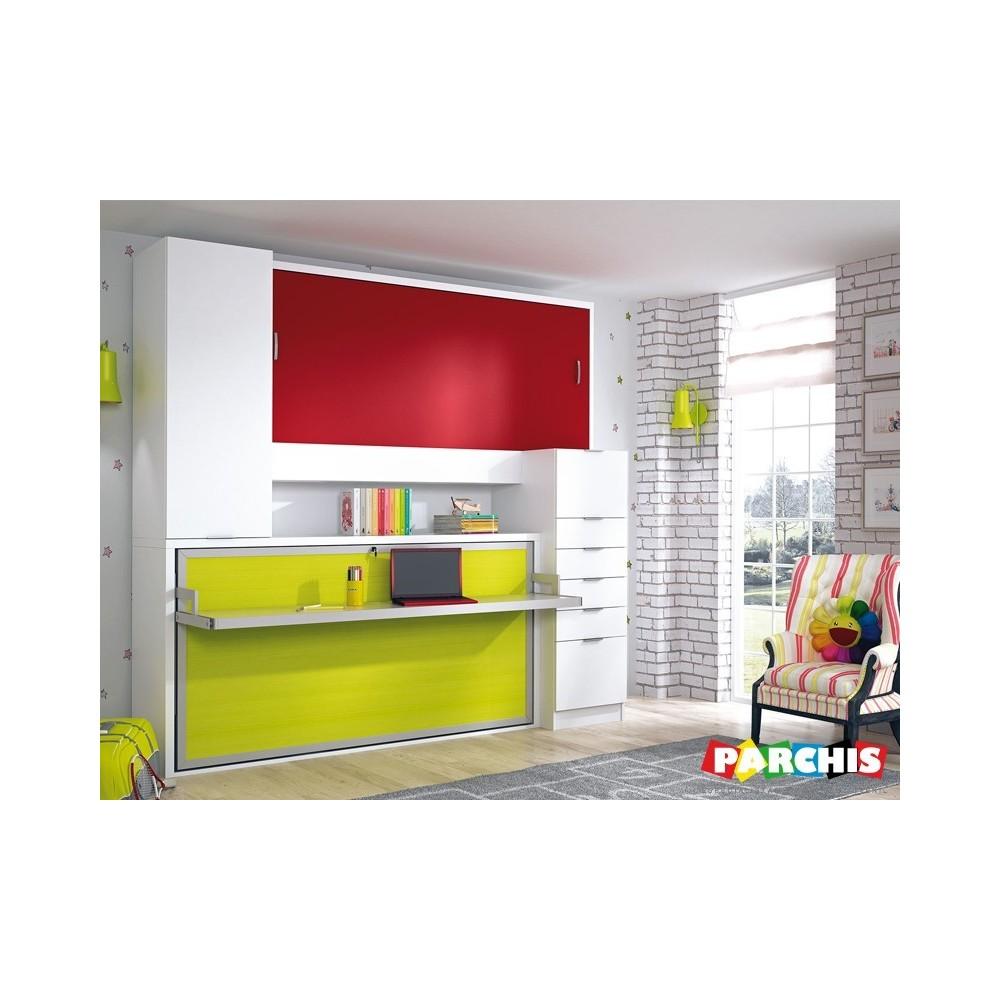 Muebles literas para pladur abatibles de calidad y for Muebles juveniles de calidad