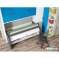 26- Mobiliario juvenil con CAMA MESA NIDO baja para niños comprar en Vallecas