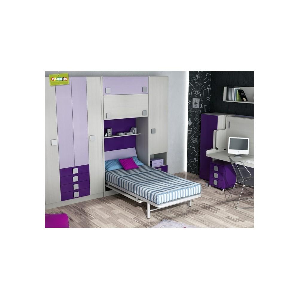 Muebles infantiles en madrid comprar muebles infantiles for Cama 120x190