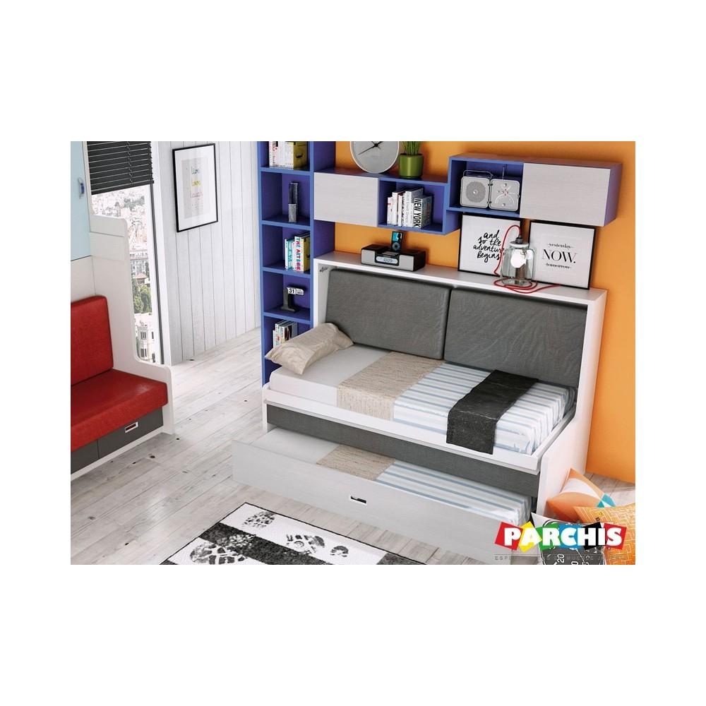 Design sof cama juvenil galer a de fotos de - Sofa cama juvenil ...