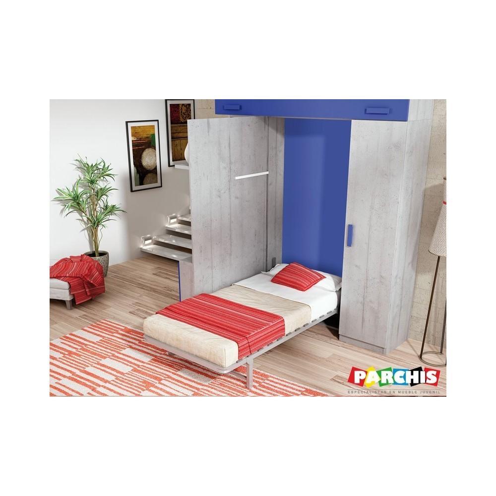 Muebles abatibles para salones modernos for Muebles compra