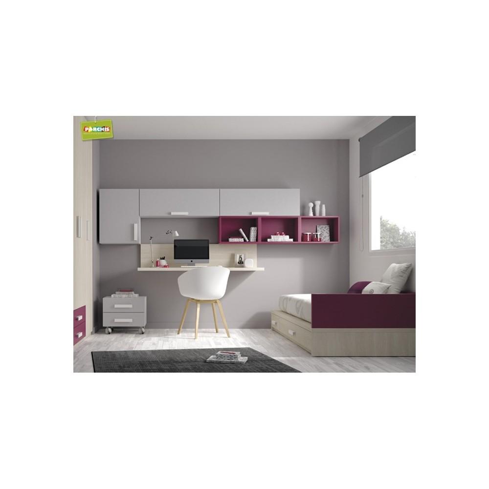 Muebles Ciempozuelos - Camas Nido En Madrid Economicas[mjhdah]http://www.munozmuebles.net/nueva/catalogo/salones1-2404-herrera-3.jpg