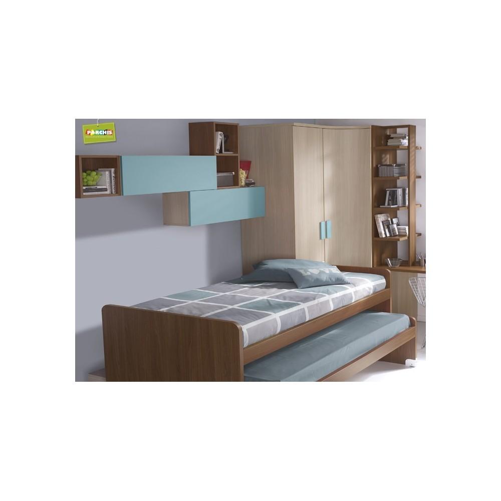 Camas infantiles en madrid 07 - Camas dormitorios infantiles ...