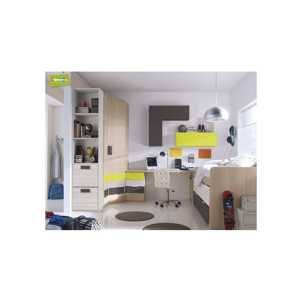 Camas infantiles en madrid 25 - Dormitorios infantiles madrid ...