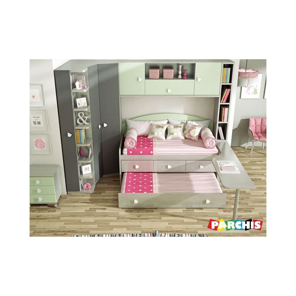Comprar camas best cama japonesa sakura more with comprar for Cama balinesa ikea