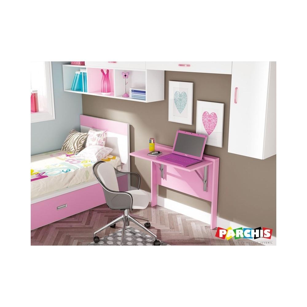 Muebles infantiles con camas individuales camas - Comprar cama individual ...