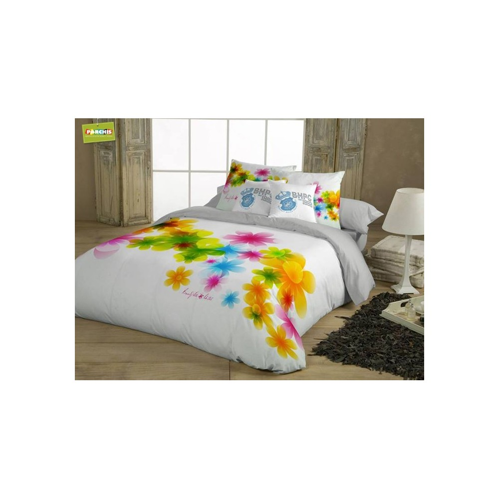 Ropa de cama 10 for Ropa cama matrimonio