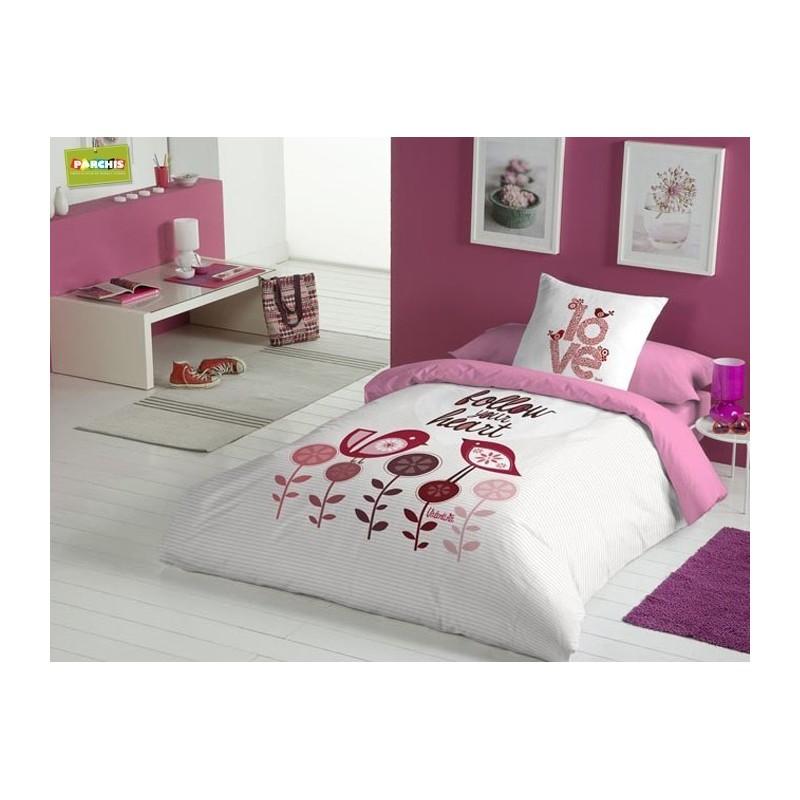 Ropa de cama 25 for Ropa cama matrimonio