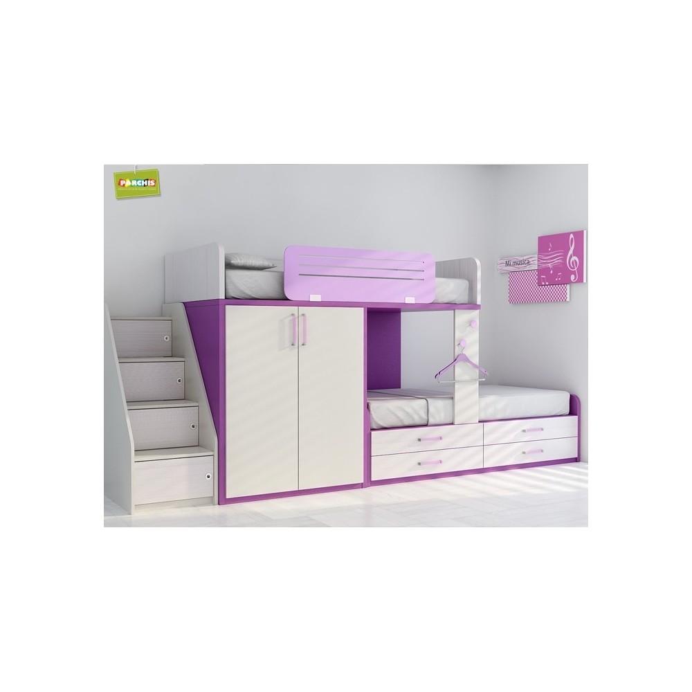 comprar literas camas infantiles catalogo on line