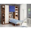 Dormitorios con Camas Abatibles Verticales