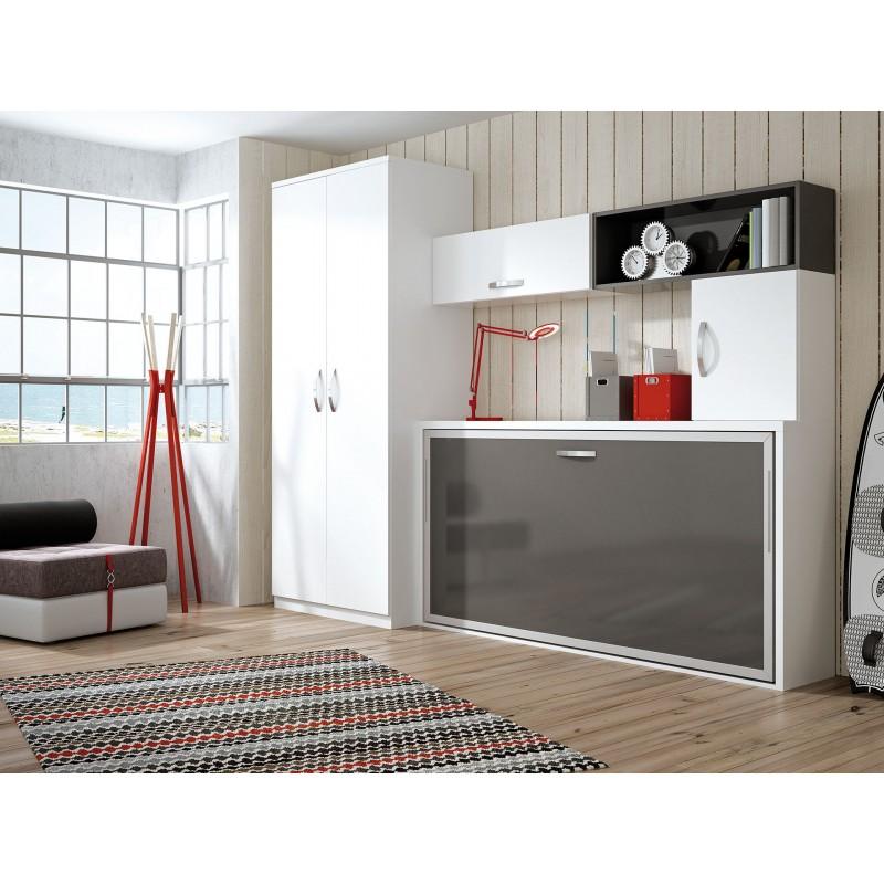 Dormitorios con Camas Abatibles con Sofá