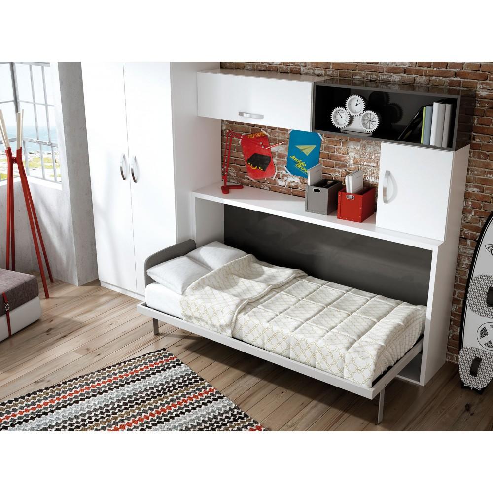 Muebles juveniles con camas abatibles sof mueble sof cama - Ver sofa cama ...
