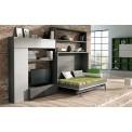 Dormitorios con Camas Abatibles Electricas
