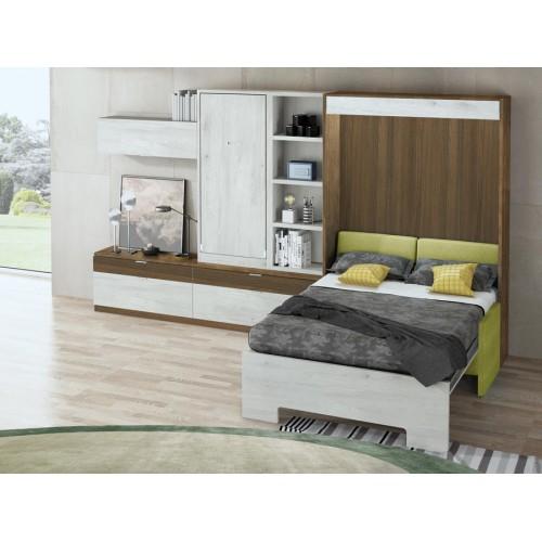 Dormitorio sofá cama Guadalquivir