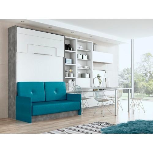 Dormitorio sofá cama Guadalhorce